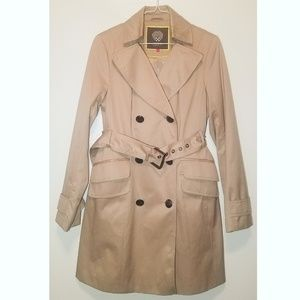 NWOT VINCE CAMUTO Trench Coat